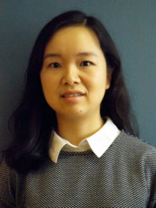 Photo of Xiaomeng Zhou